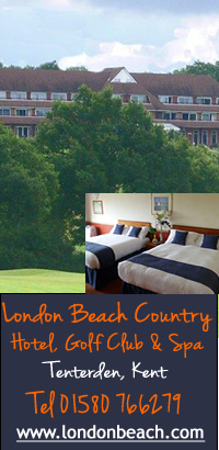 London Beach Country Hotel